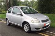 TOYOTA YARIS COLLECTION 1.3 VVT-I
